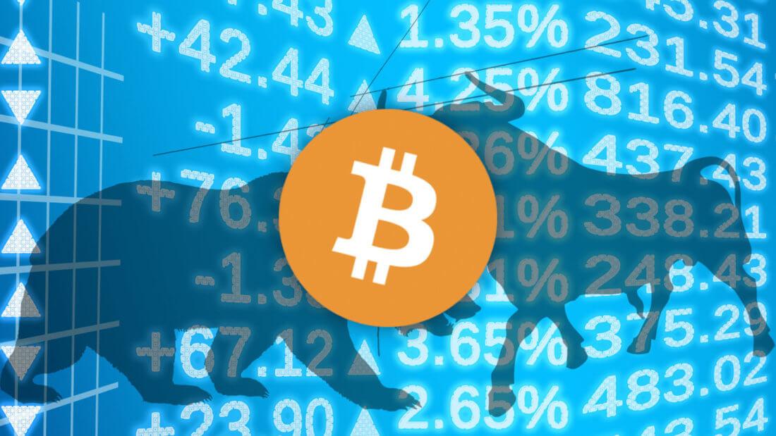 Биткоин криптовалюты блокчейн
