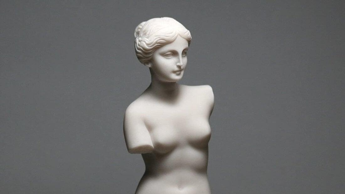 Венера статуя искусство