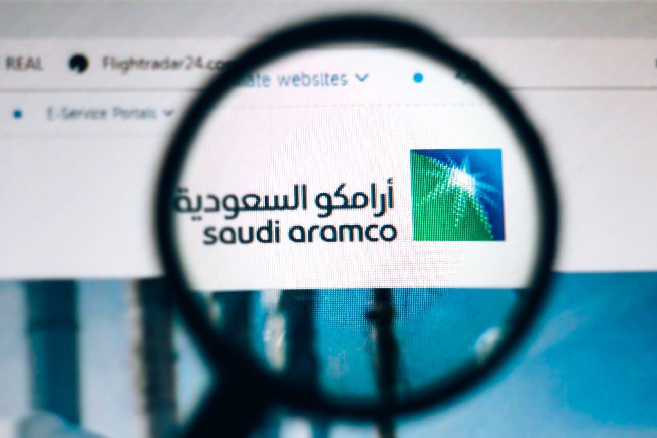 Saudi Aramco компания нефть