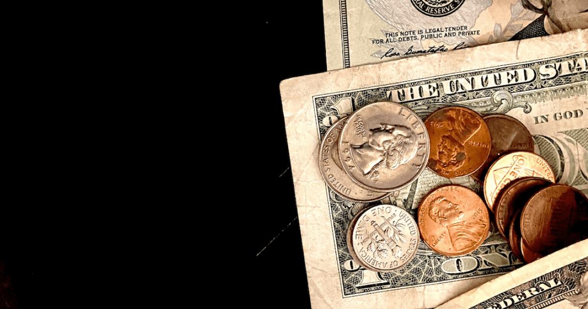 доллар монеты криптовалюты