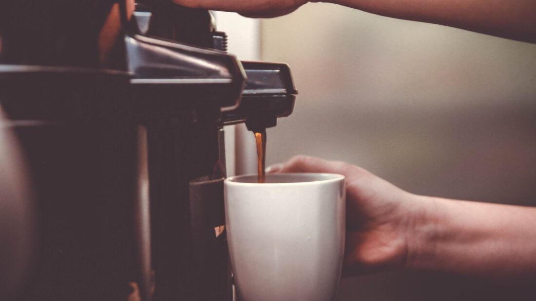 кофе фильтр