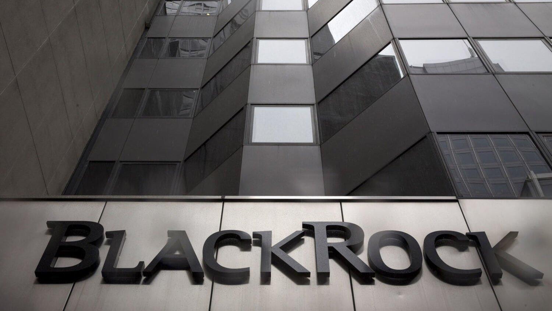 BlackRock компания инвестиции финансы