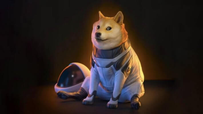 Dogecoin криптовалюта памп