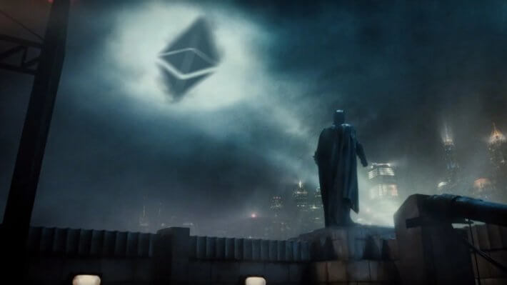 Эфириум криптовалюта блокчейн