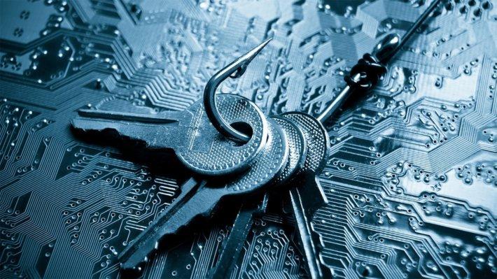 фишинг ключи хакеры мошенники криптовалюты