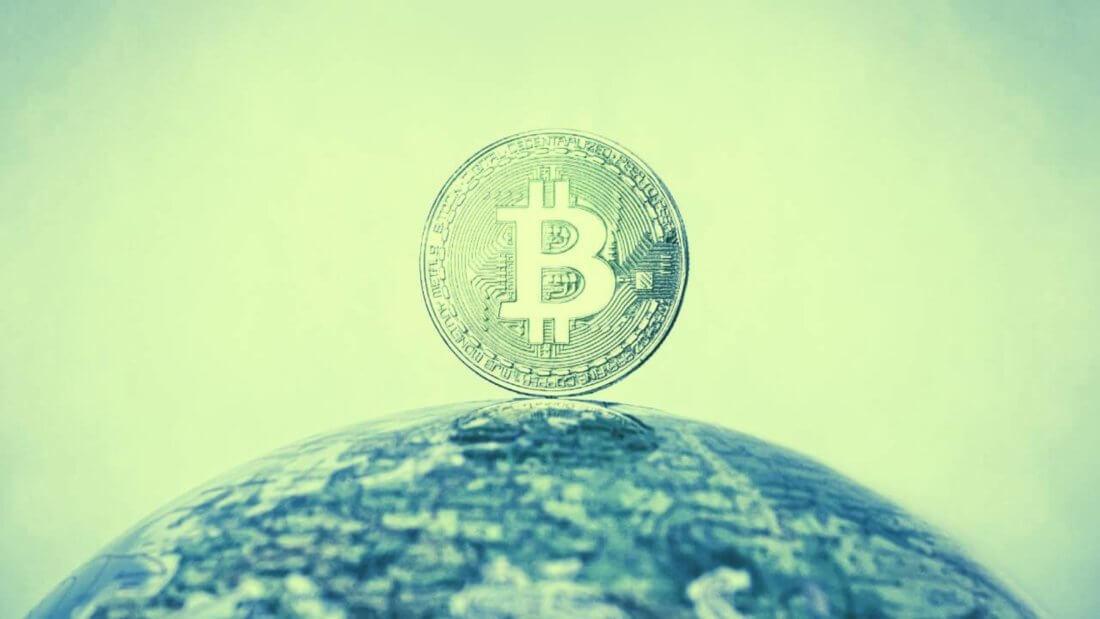 Эксперты рассказали, в каких странах распространение криптовалют происходит быстрее всего