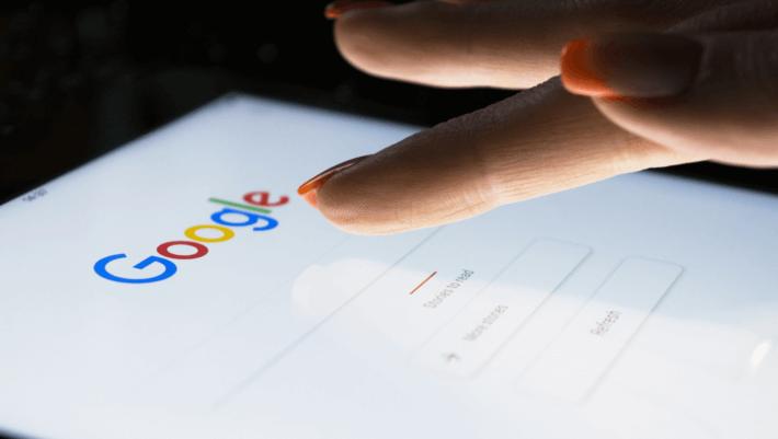 google поисковик