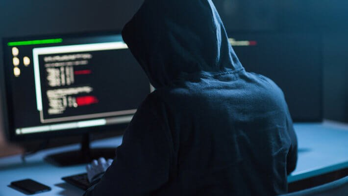 хакер взлом криптовалюты