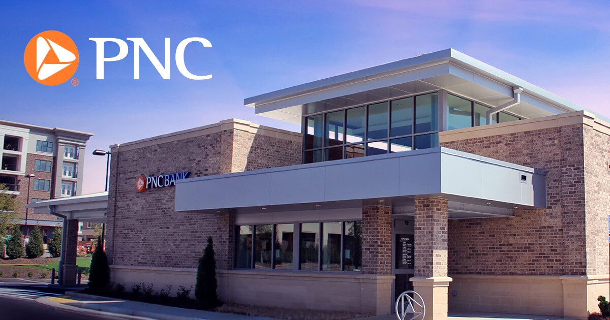 PNC Bank банк США