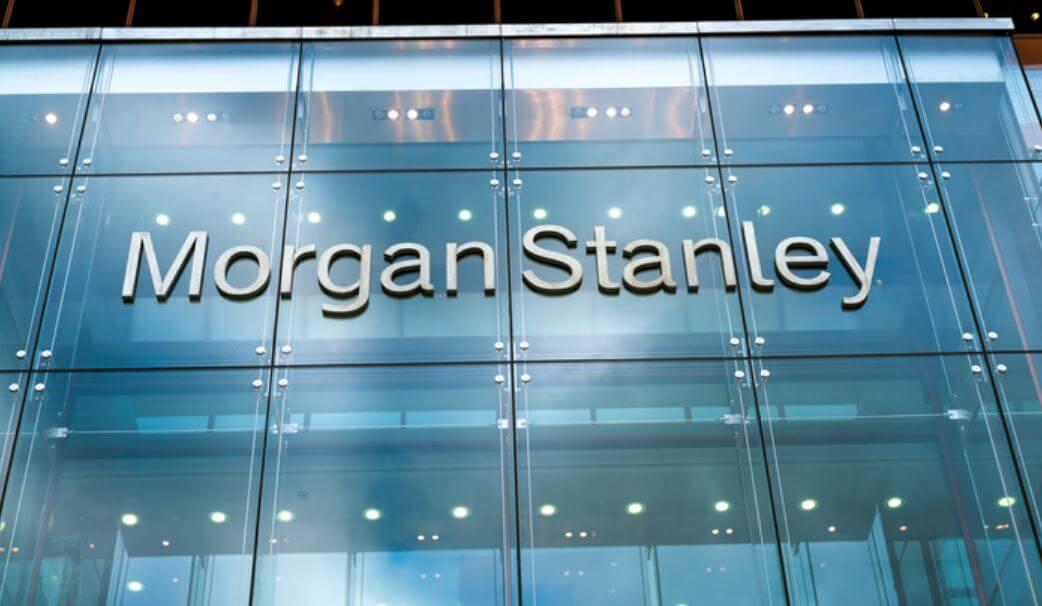 Morgan Stanley банк инвестиции