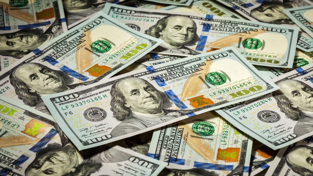 доллар usd