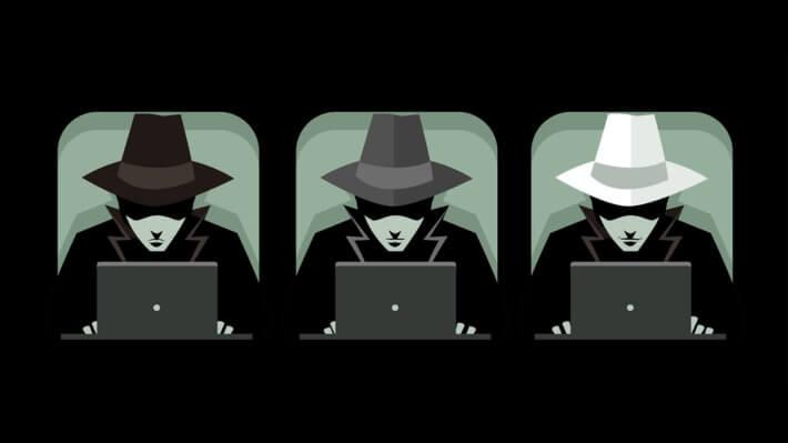 хакер взлом криптовалюты блокчейн