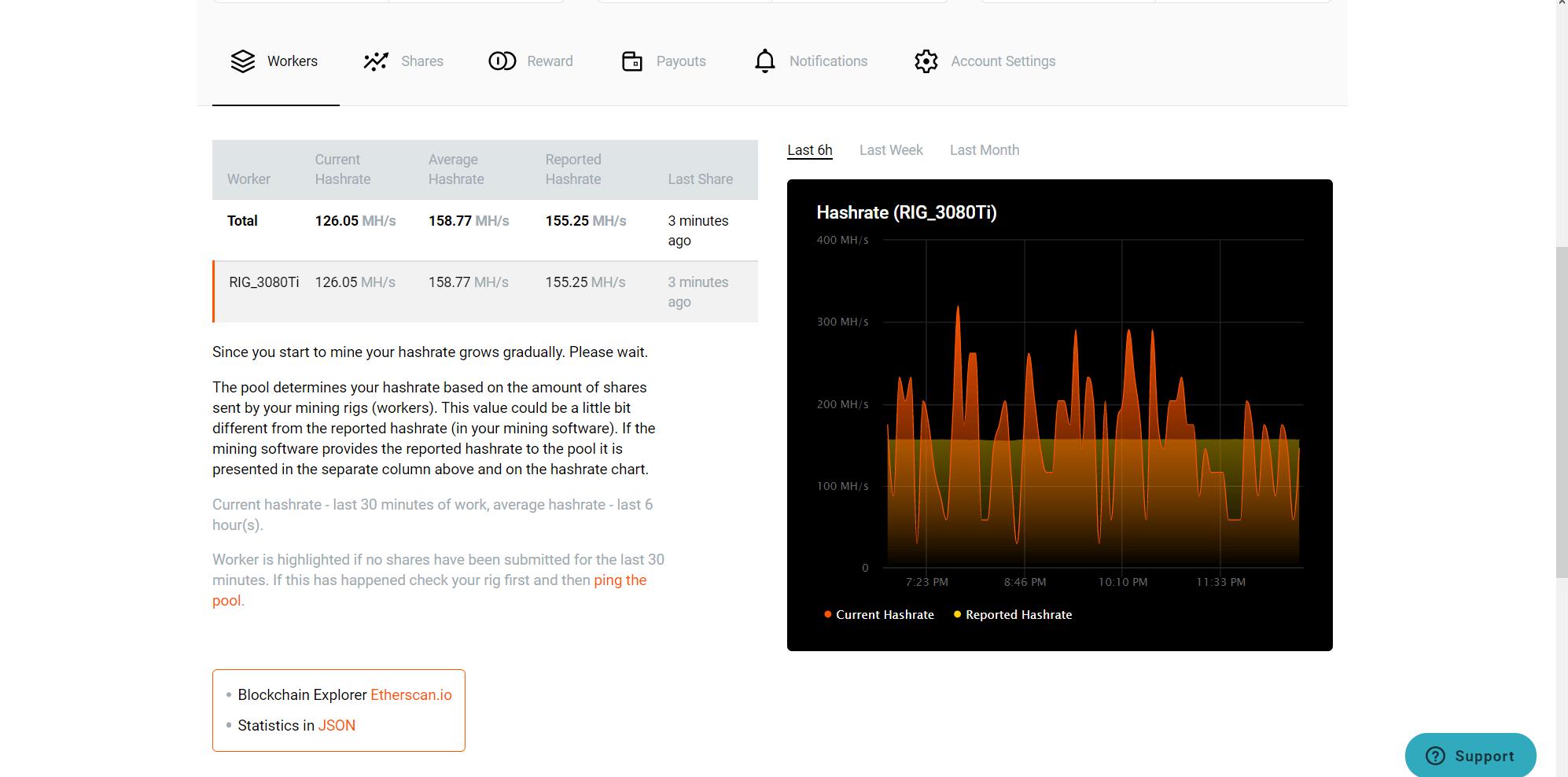 2miners майнинг криптовалюты