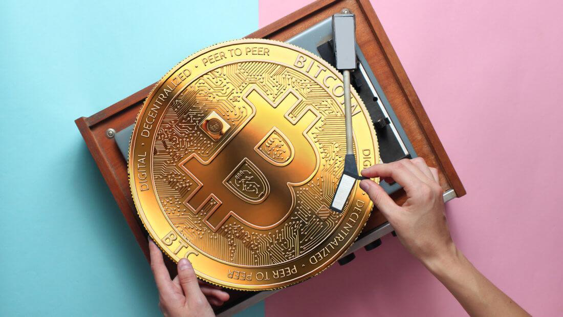 Европейский регулятор назвал криптоиндустрию ведущим инноватором в сфере финансов