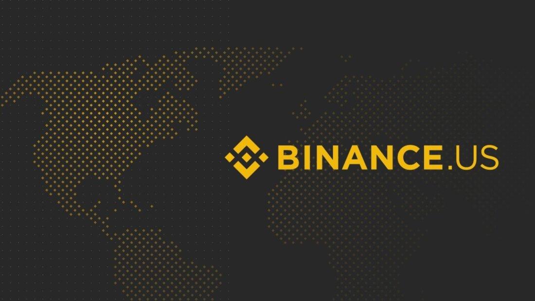 Binance.US биржа криптовалюты