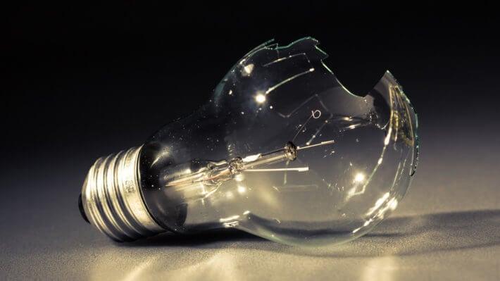лампа свет электроэнергия
