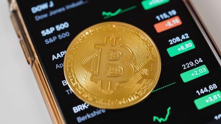 биткоин айфон криптовалюта