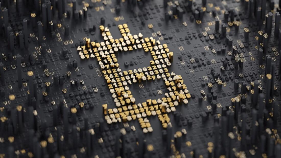 Bitcoin Core криптовалюта клиент