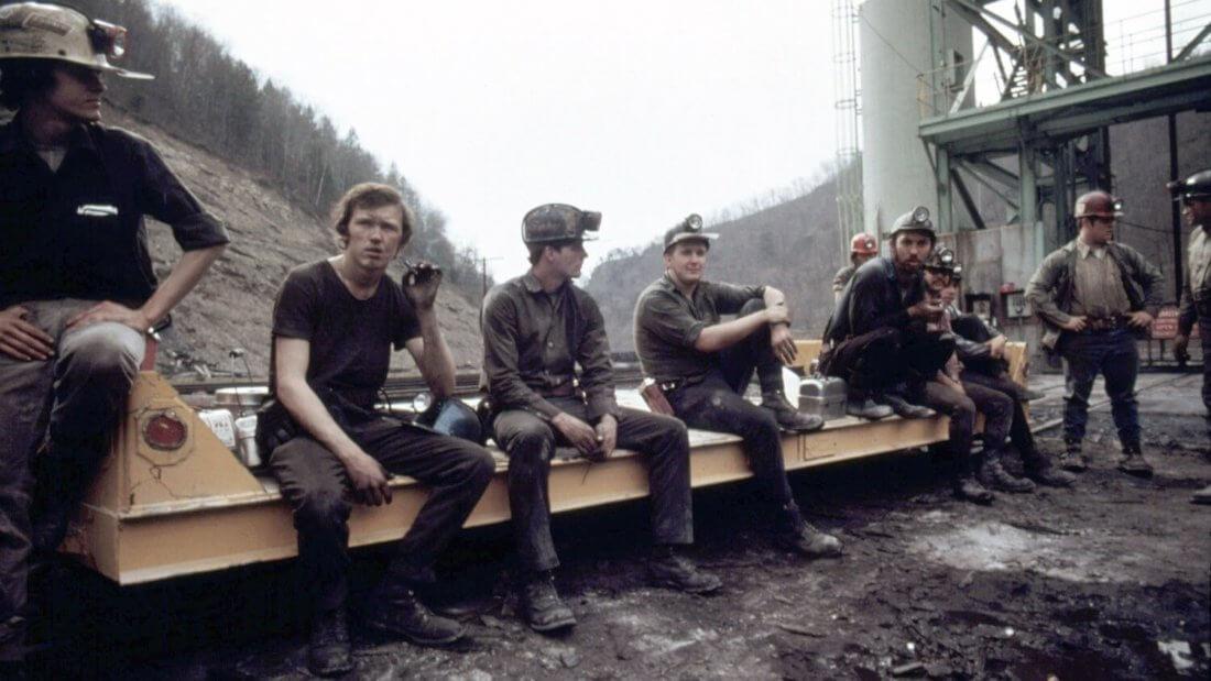 майнеры криптовалют шахтёры