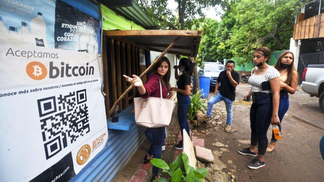 Сооснователь популярного криптосервиса раскритиковал принятие Биткоина в Сальвадоре. Из-за чего?