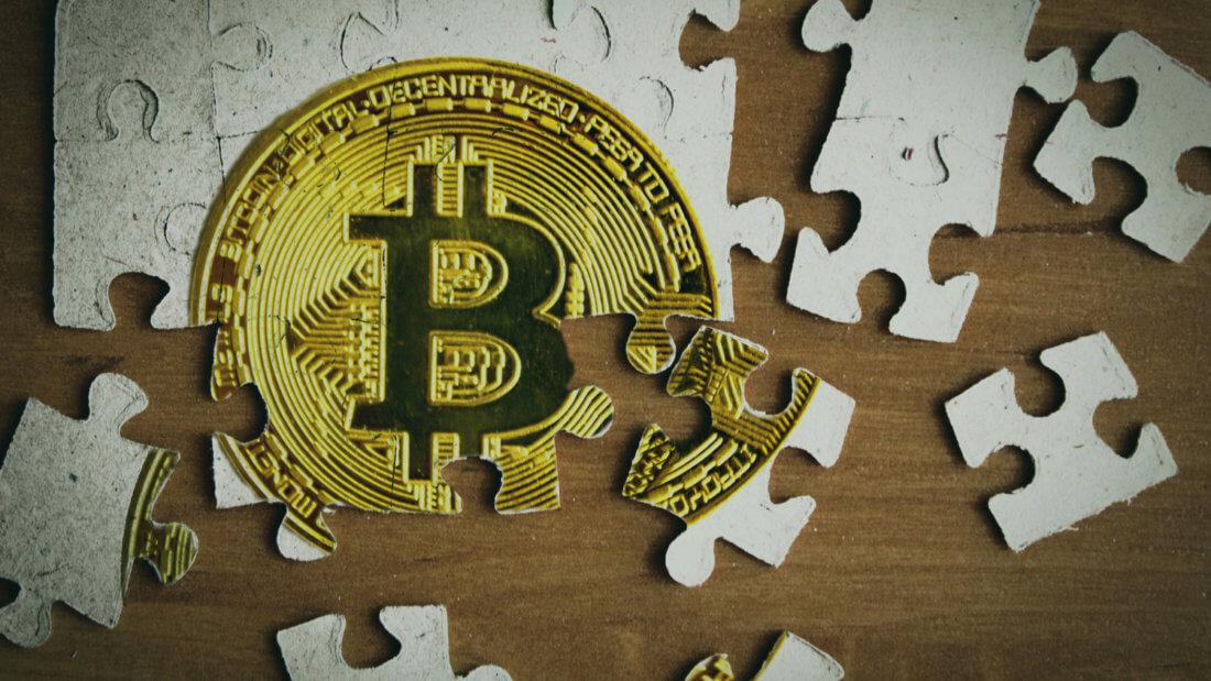 Биткоин криптовалюта блокчейн