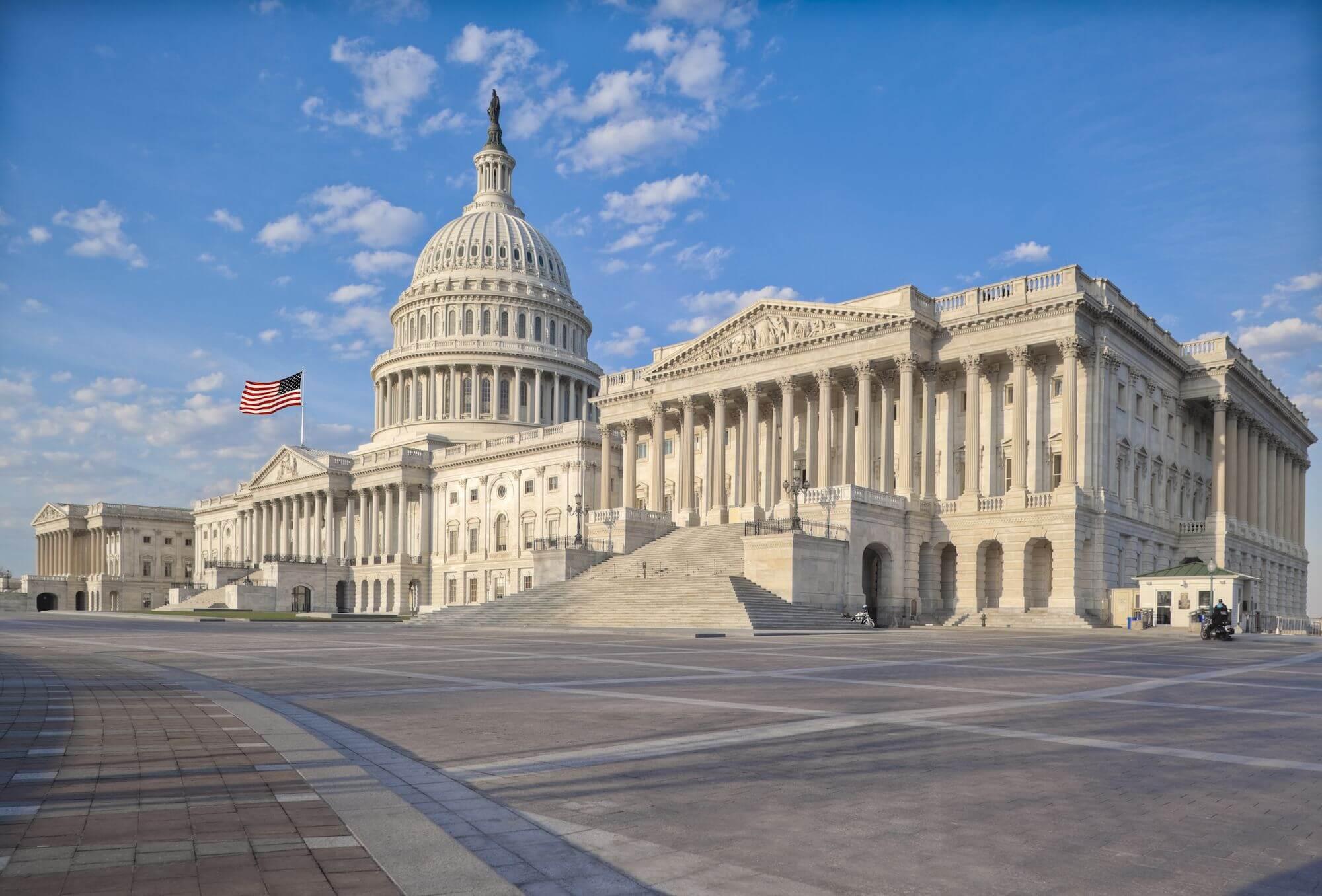 Конгресс США политика