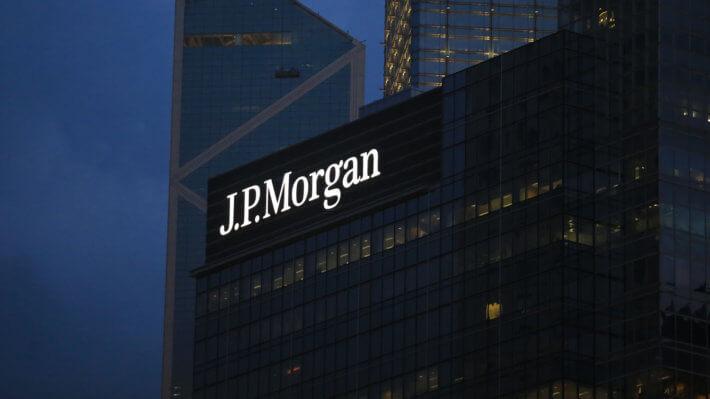 Эксперты JPMorgan рассказали, кто покупает Биткоин и толкает цену криптовалюты вверх