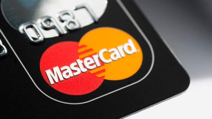 Mastercard платежи финансы