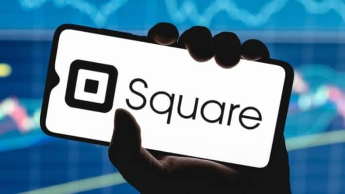 Square компания майнинг Биткоин